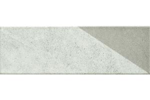 Bellante bar grey geo