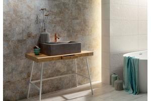 INTERVAL интерьер плитка для ванной