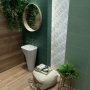 TOUCH интерьер плитка для ванной