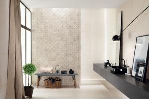 TINTA интерьер плитка для ванной